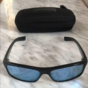 Revo Square Classic Polarized Sunglasses